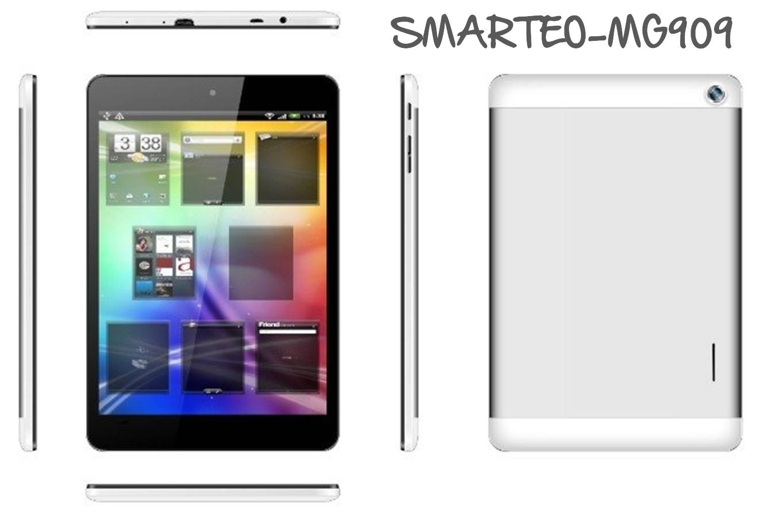 Προσφορά SaleTime - TABLET MG-909-3G - Ολοκαίνουργιο μοντέλο Tablet Smarteo MG-909-3G 9.1 ιντσών- 8GB μνήμη, digital οθόνη, με 2πύρηνο επεξεργαστή 1,5GHZ, 1GB RAM,Τηλέφων...